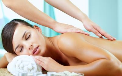 Offerta Massaggio AntiStress Milano sconto 50 %