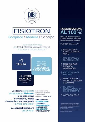 fisiotron-risultati