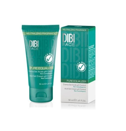 Crema gel acido ph control