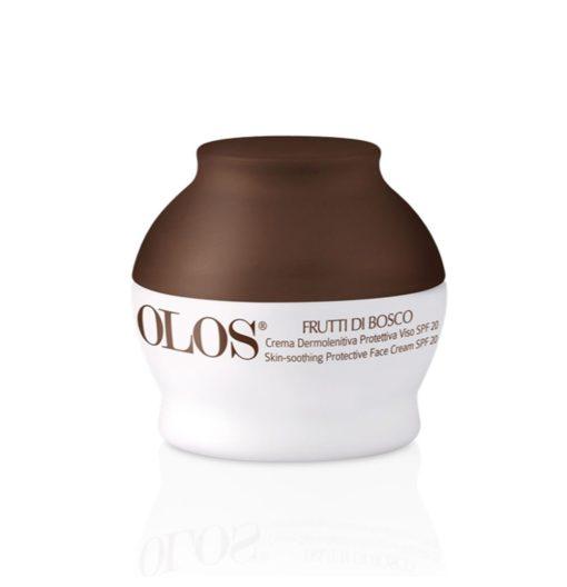 Crema Protettiva Dermolenitiva Viso